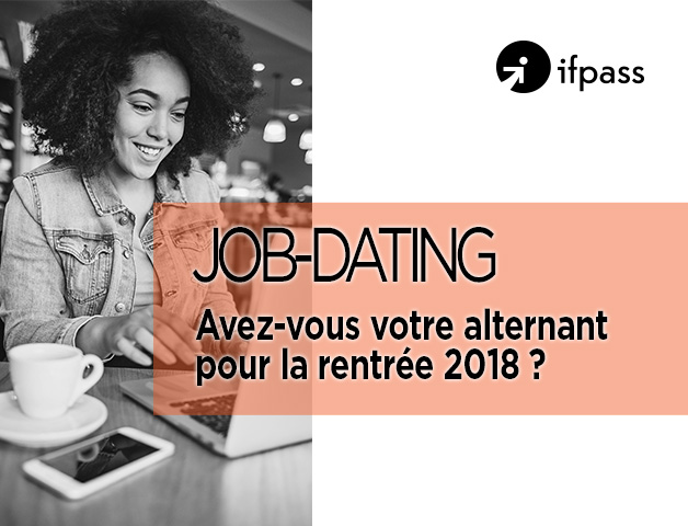 Job-dating 2018