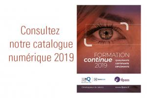 catalogue formation ifpass 2019